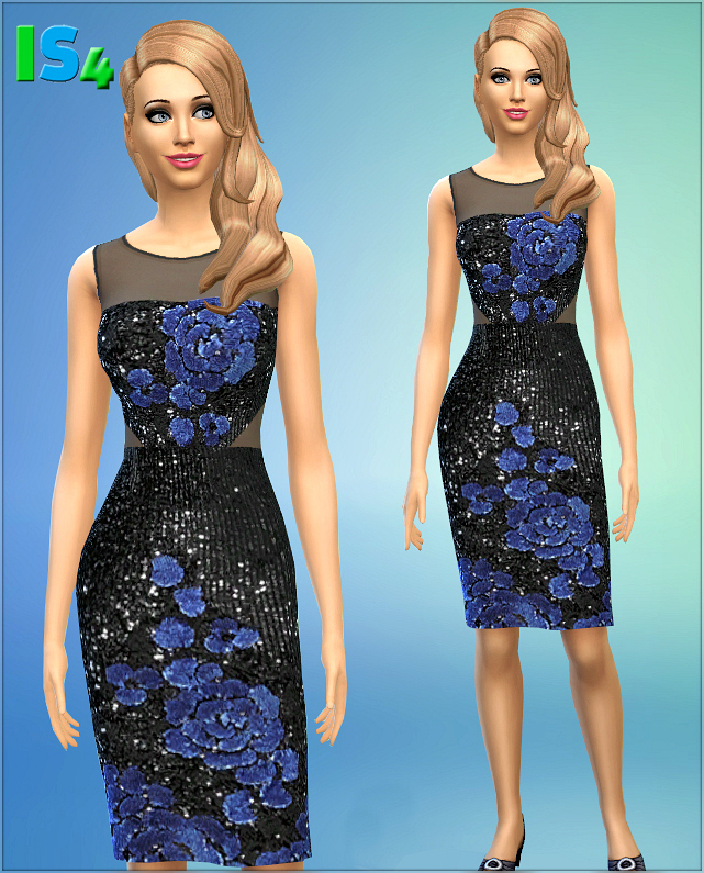 Dress 13 by Irida