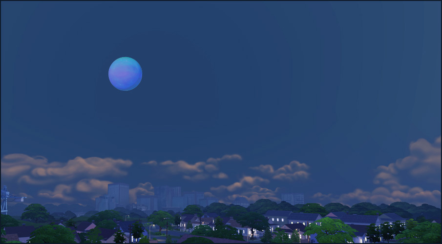Blue Planet by Sims4-Downloads