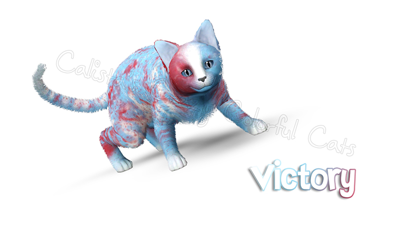 Victory by Calista