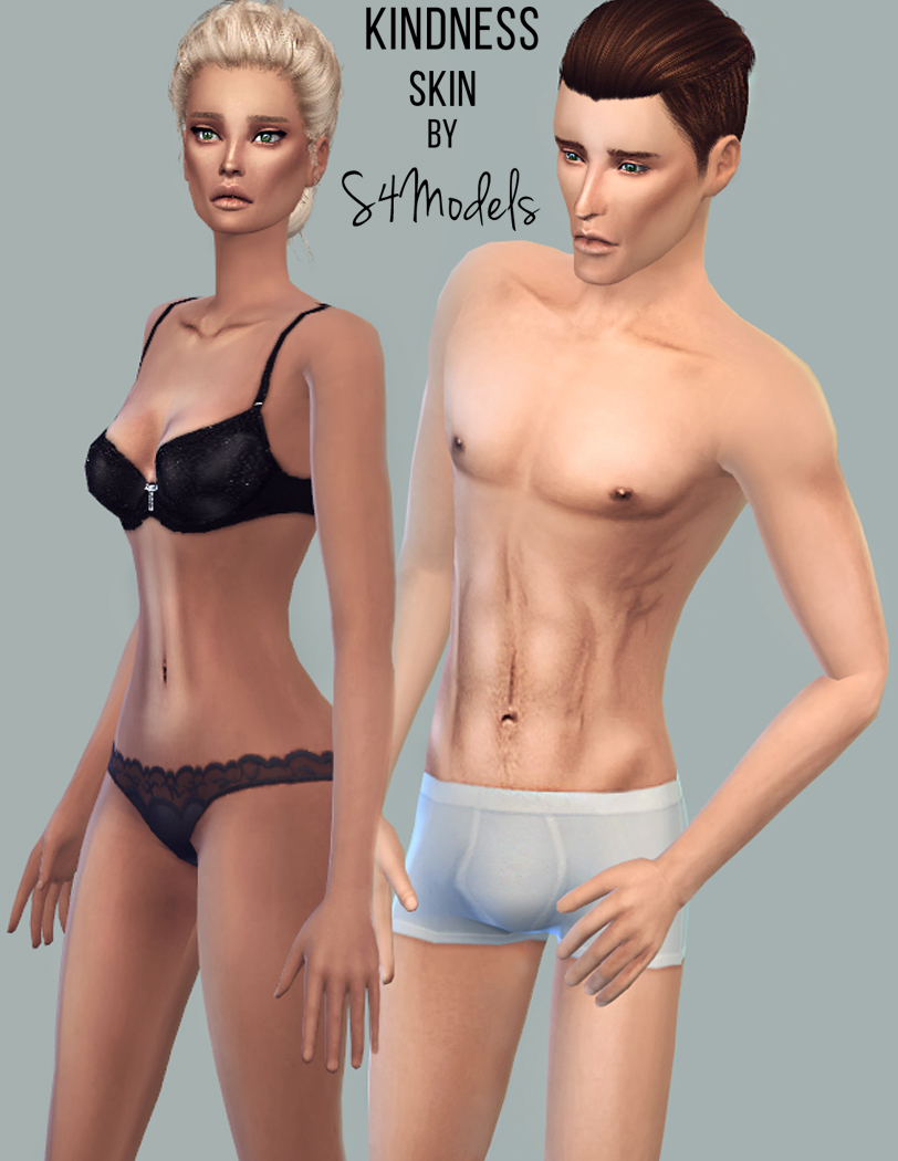 Kindness Skin at S4 Models
