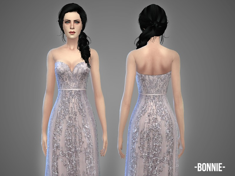 Karoline - gown set by -April-