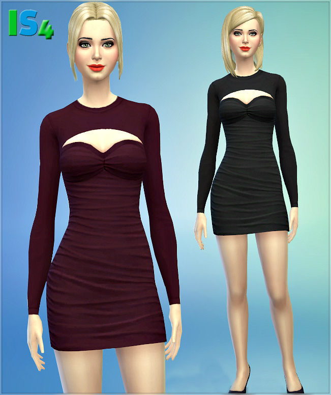 Dress 14 by Irida