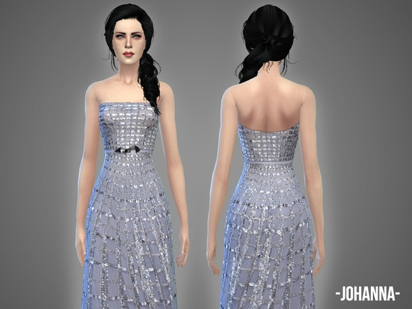 Johanna - gown by -April-