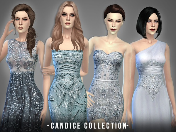 Candice Collection by -April-