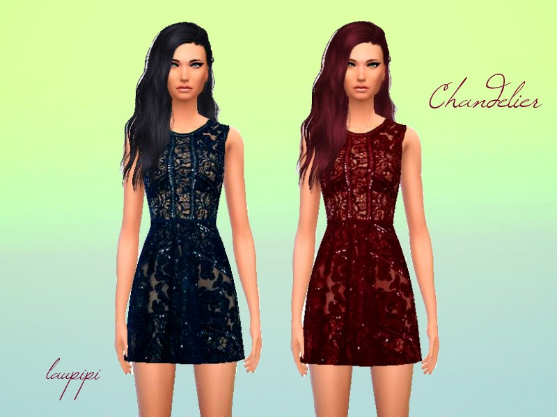 Dresses by Laupipi