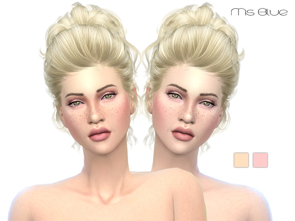 Skintone Set V1 by Ms Blue
