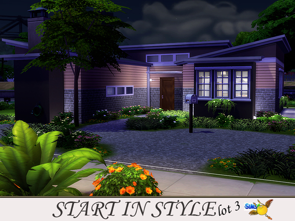 evi Start in Style lot 3