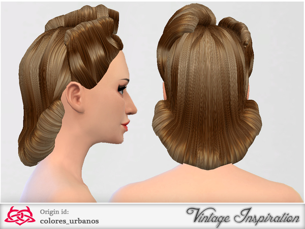 Victory Rolls 02 by Colores Urbanos