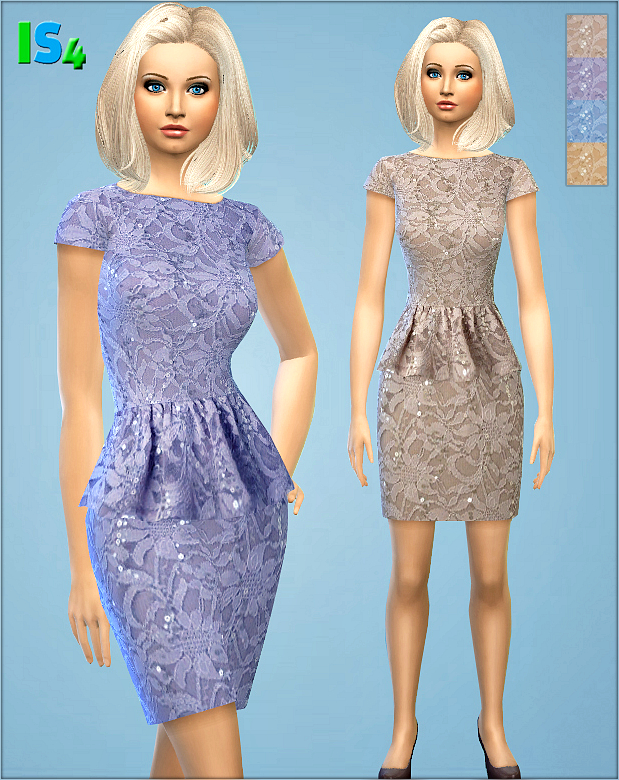 Dress 17 by Irida