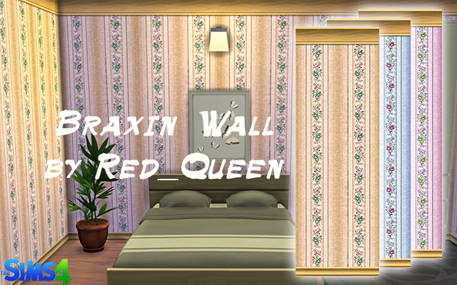 Braxin Wall by Red_Queen