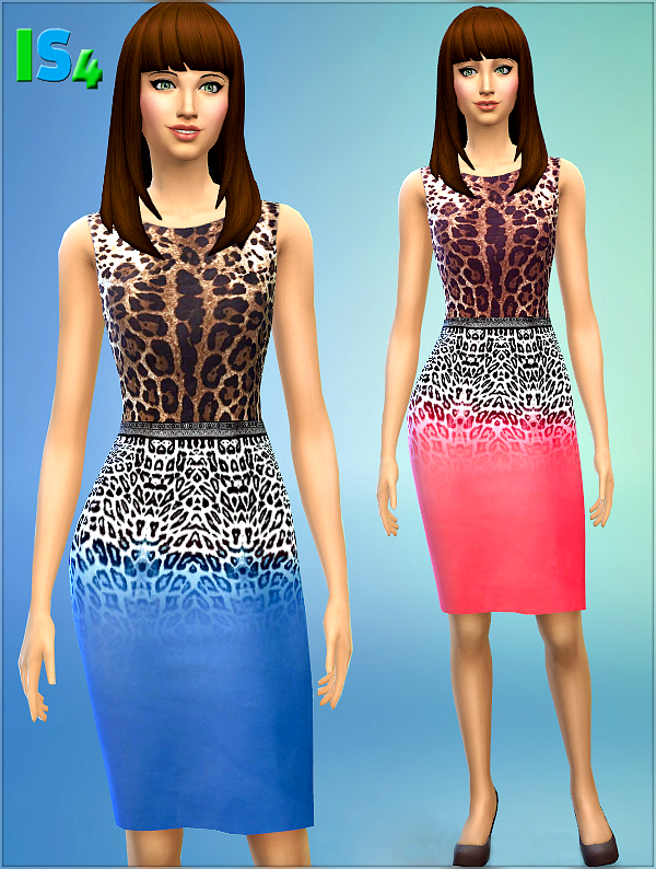 Dress 16 by Irida
