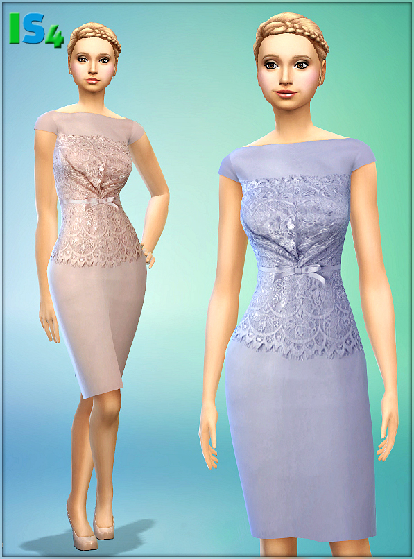 Dress 18 by Irida