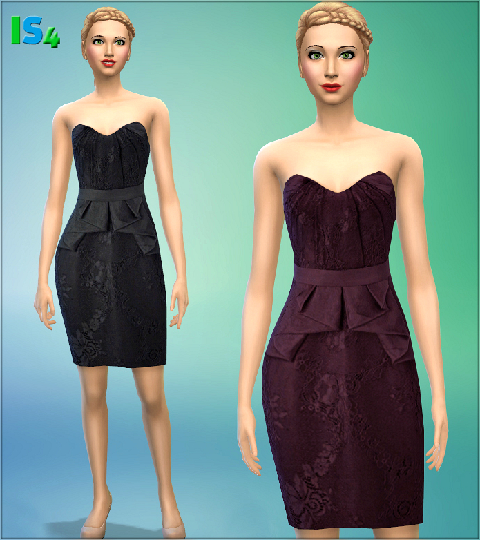 Dress 20 by Irida