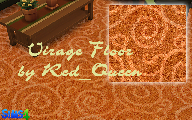 Virage Floor by Red_Queen
