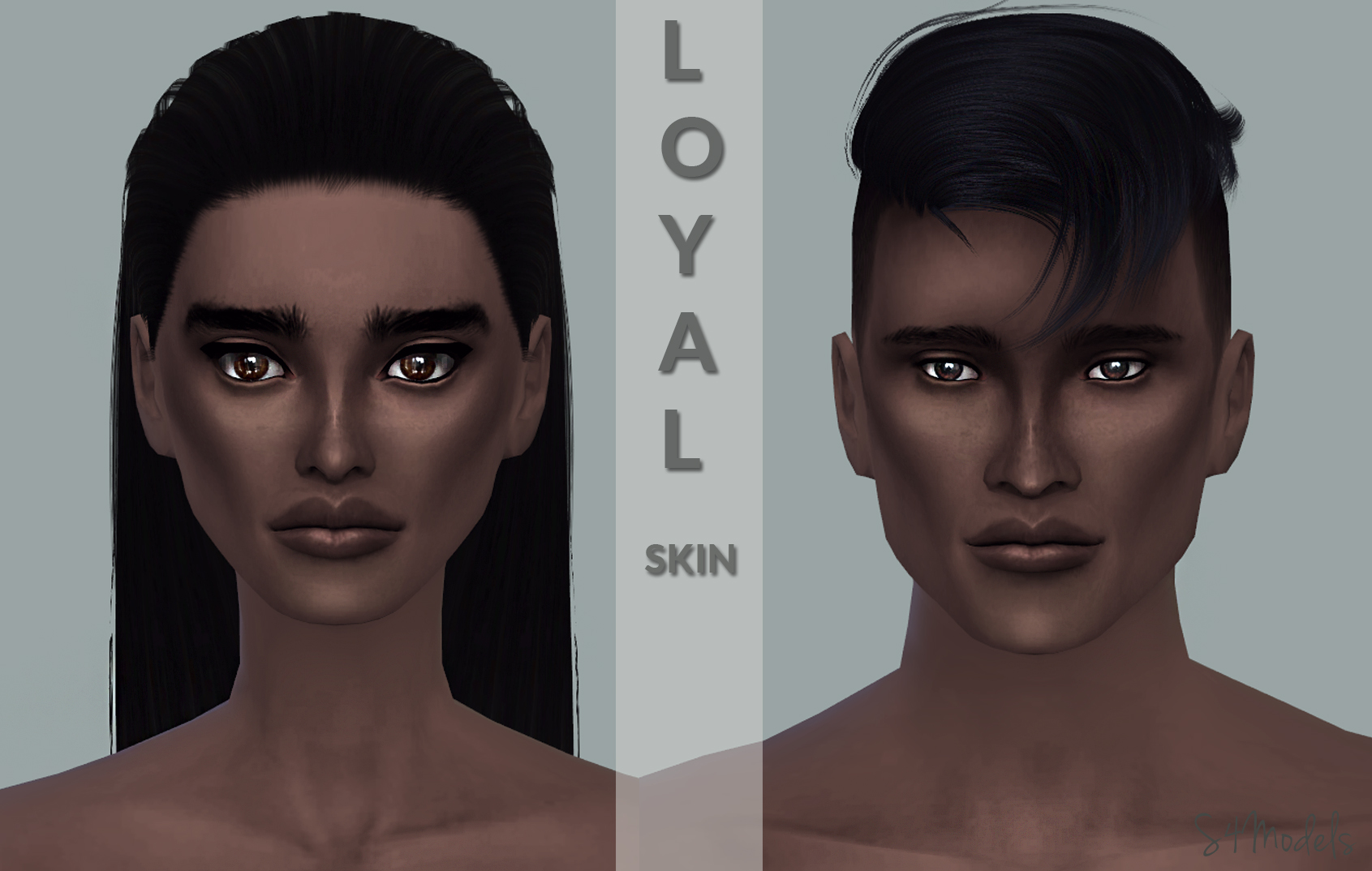 Loyal Skin by S4Models