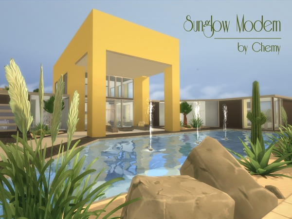 Sunglow Modern by chemy