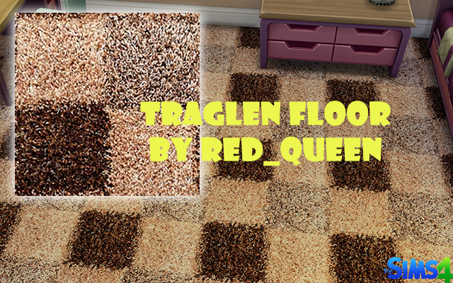 Traglen Floor by Red_Queen