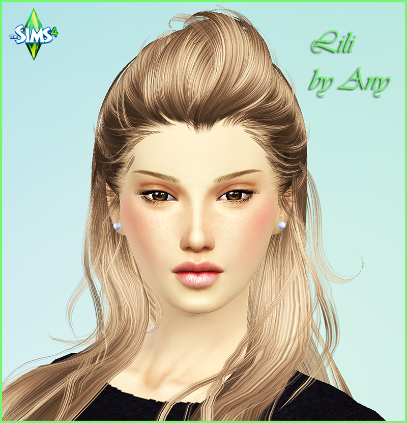 Lili by Any