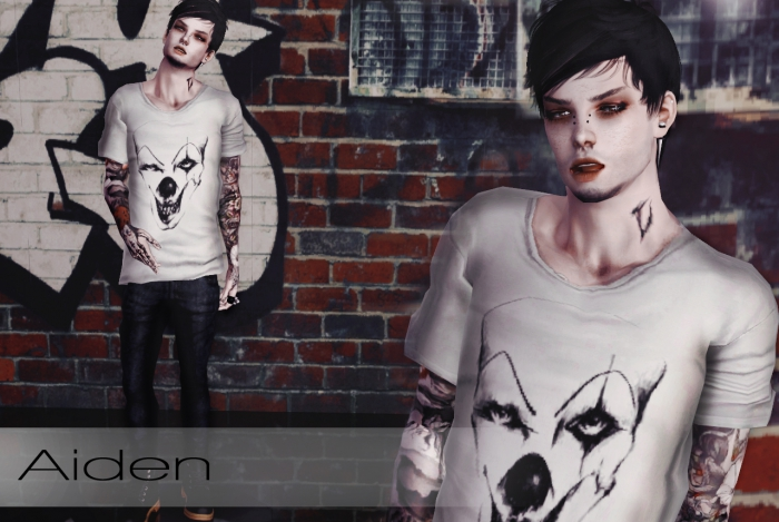 Aiden by Ms_Pride