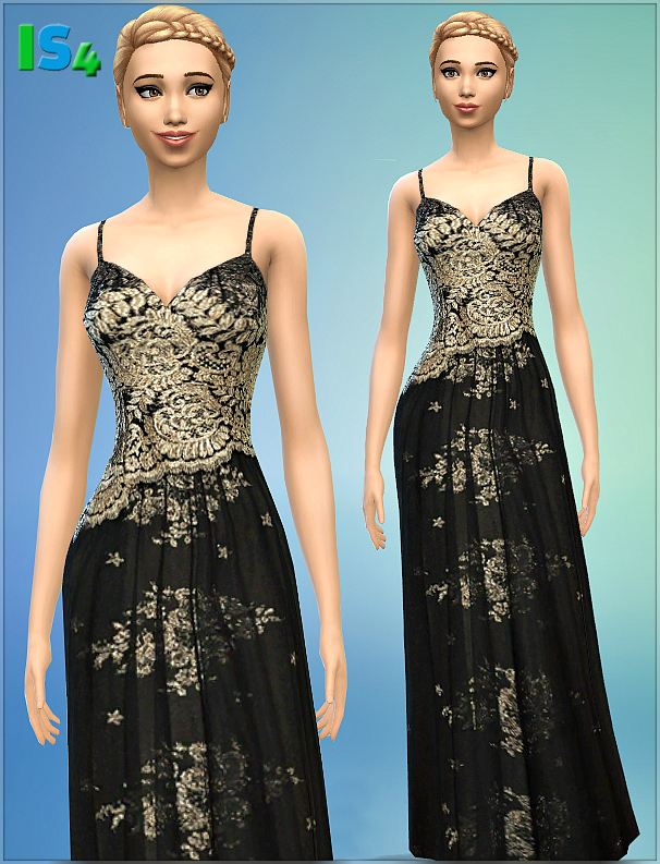 Dress 21 by Irida