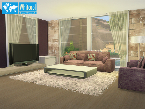 Whitcool Fully Furnished House by BrandonTR