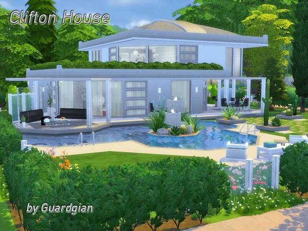 Clifton House by Guardgian