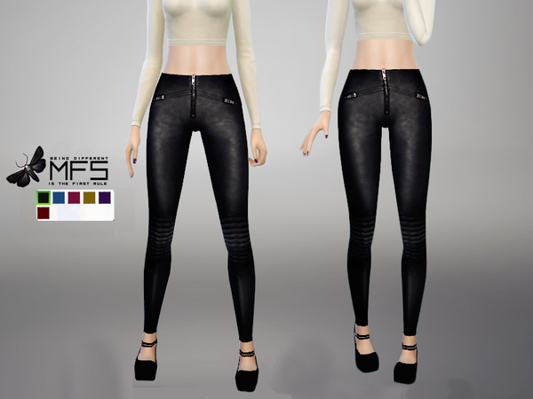 MFS Jude Pants by MissFortune