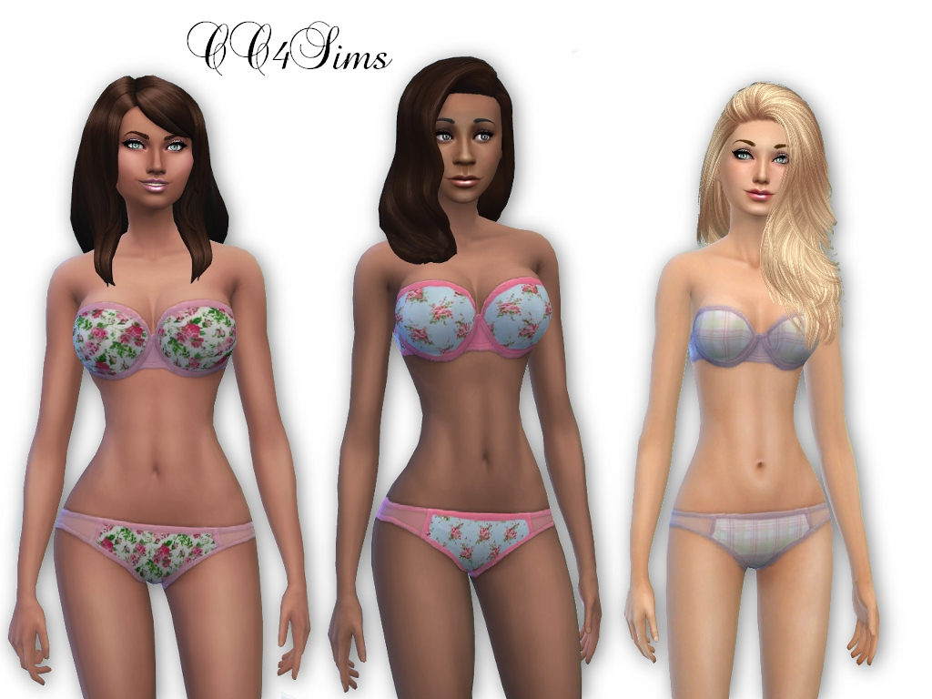 Sleepwear for Females by Christine