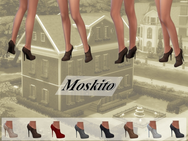 High_Heels_007 by Moskito