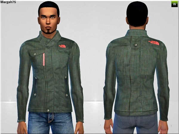 S4 Hugo Jacket by Margeh-75