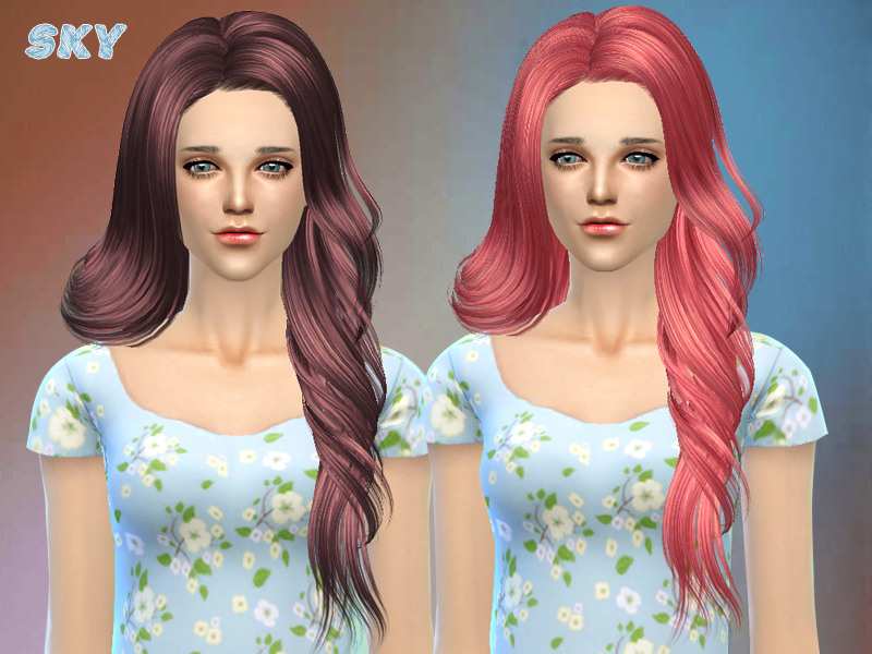 Sims4-skysims-hair-210 BY Skysims