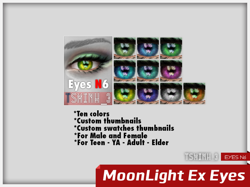 MoonLight Ex Eyes  BY tsminh_3