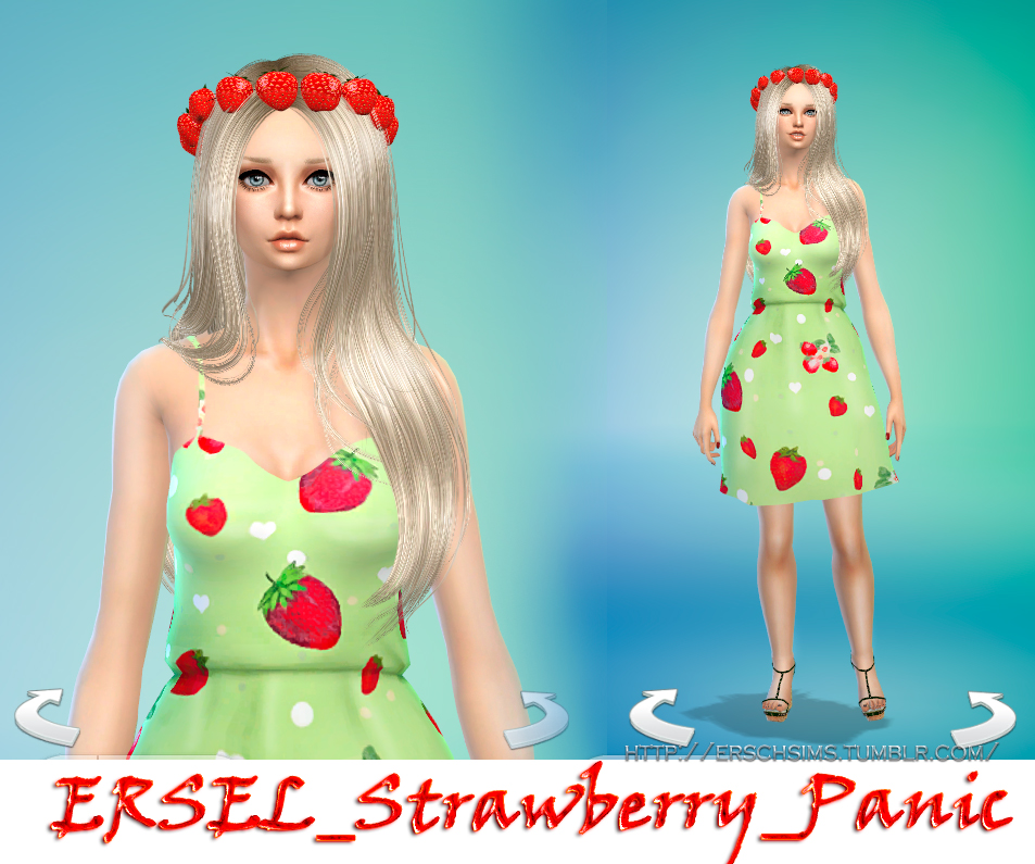 ERSEL_STRAWBERRY_PANIC