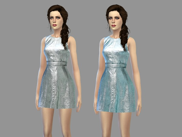 Holly - dress by -April-