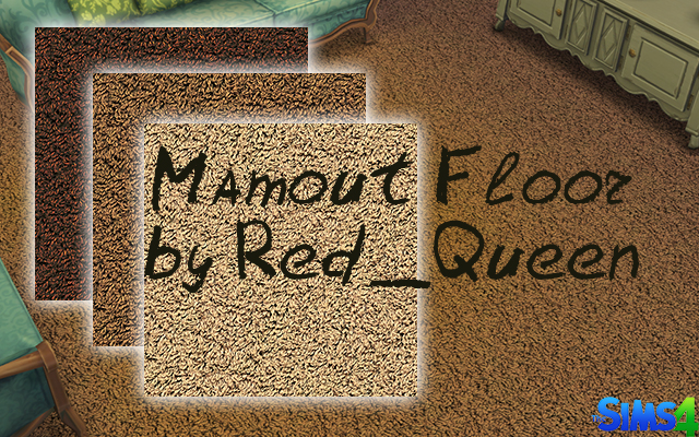 Mamout Floor by Red_Queen