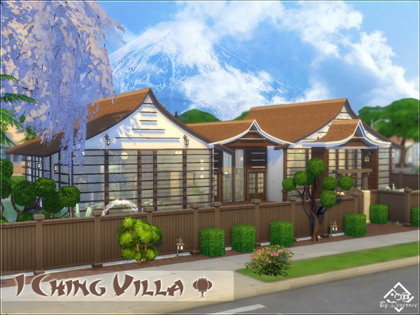 ching Villa by Devirose