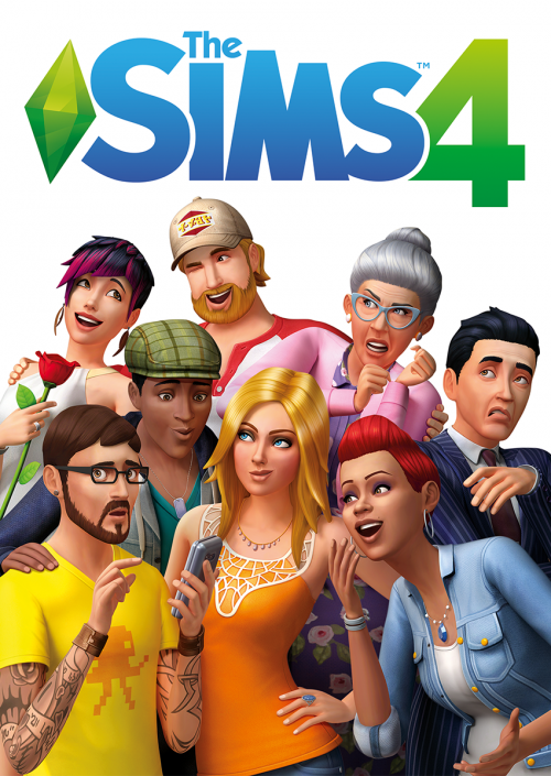 The Sims 4: Digital Deluxe