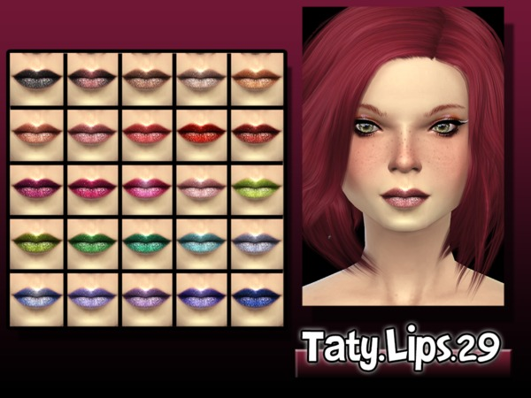 [Ts4]Taty_Lips_29 by tatygagg