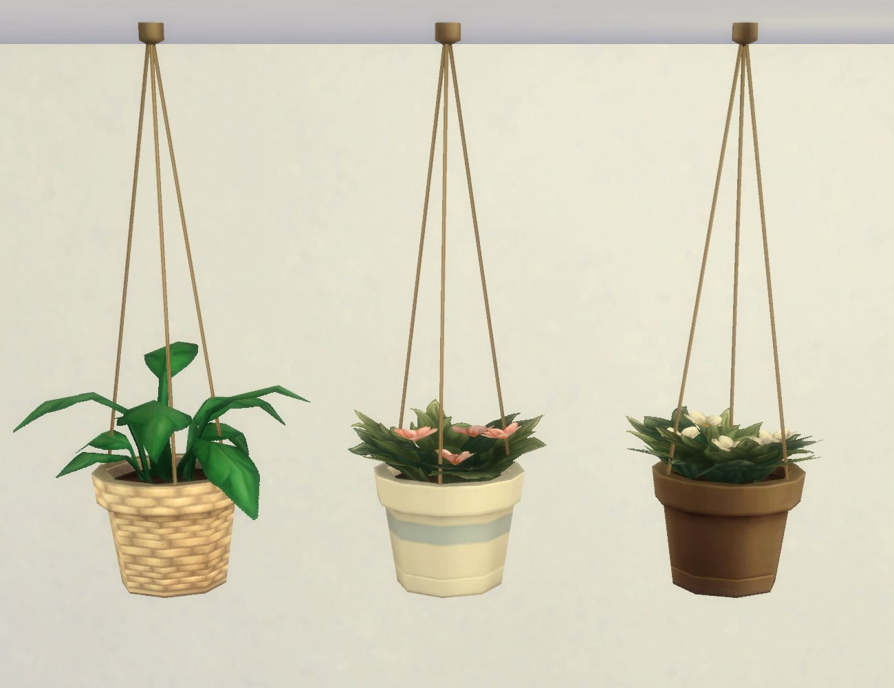 Modular Hanging Plants by plasticbox
