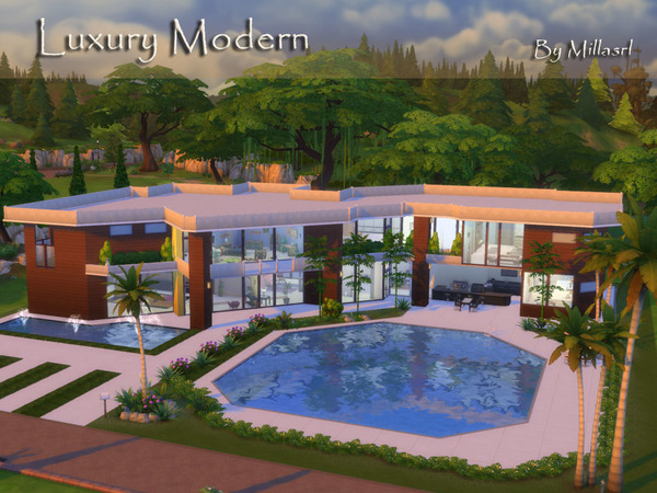 Luxury Modern by millasrl