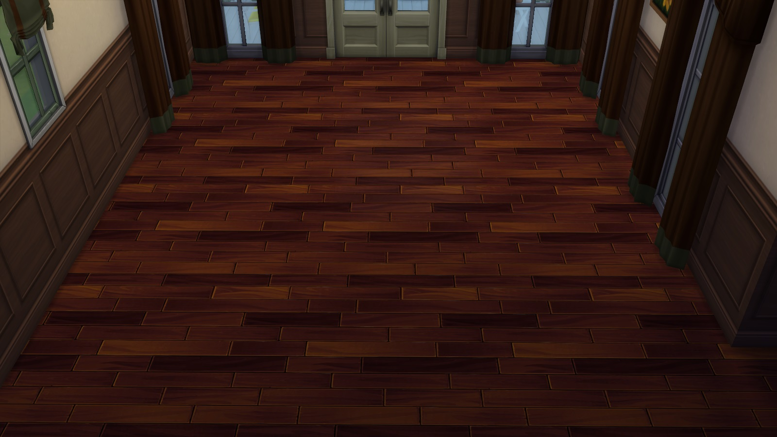 Glorious Grains Hardwood Recolor set 1 by tayokun