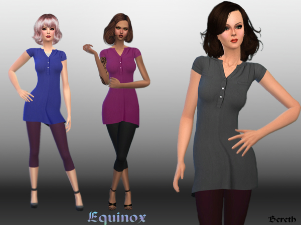 Equinox-Casual Everyday by Bereth