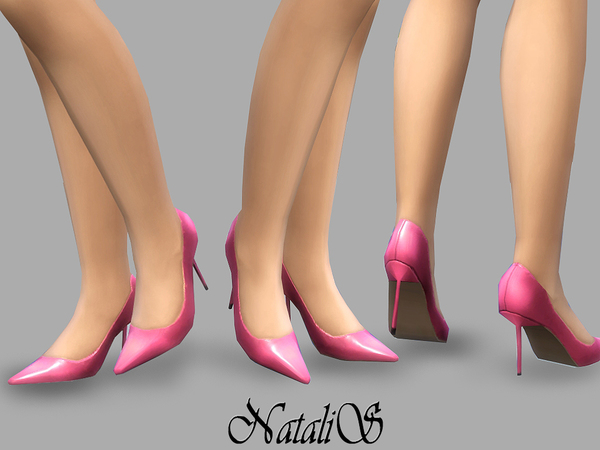 NataliS_Leather pumps v-2 FT-FE - FIXED