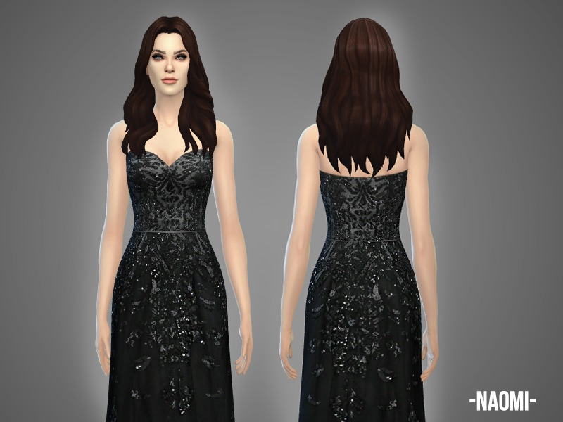 Couture set - GIFT  BY -April-