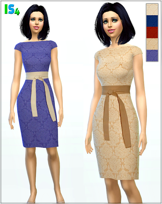 Dress 28 by Irida