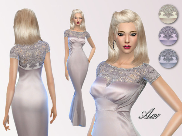 Aurora dress by altea127