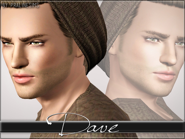 Dave by Pralinesims