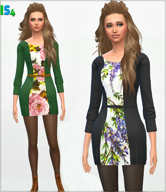 Dress 29 by Irida
