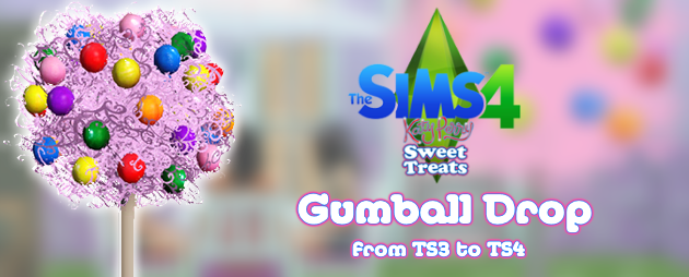 Gumball Drop by Splay