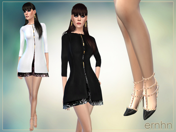 Posh Combination Set by ernhn
